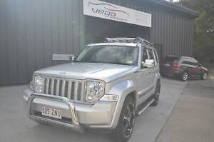 2010 Jeep Cherokee KK Sport Wagon 5dr Auto 4sp 4WD 3.7i [MY10] East Brisbane Brisbane South East Preview