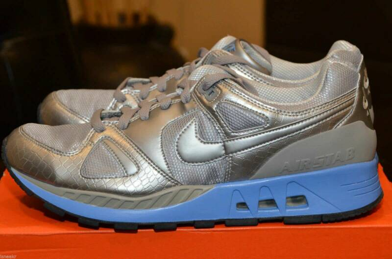Nike Air Stab 2007 Deadstock US13