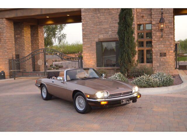 Imagen 1 de Jaguar XJS 5.3L 5343CC…