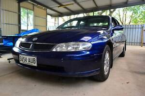 2002 Holden Berlina / Commodore for quick sale