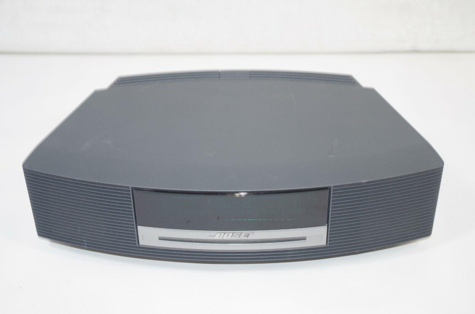 Bose Wave Music System AM/FM Radio CD Player AWRCC1 No Sound Parts Repair - $84.95