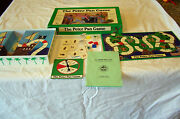 Peter Pan Board Game