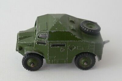 Used, Dinky Toys No 688 Field Artillery Tractor - Meccano Ltd - Made In England for sale  Shipping to India