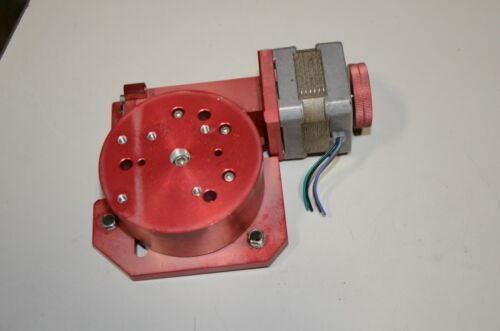 Auslieferungsnr HY200-171 3-150 Rotary Actuator Stage