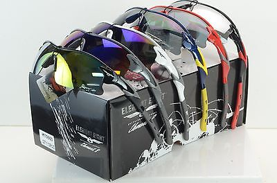 WHOLESALE LOT OF NEW VERTX /ELEMENT EIGHT SMALL ADULT SPORT GLASSES - Adult Wholesalers