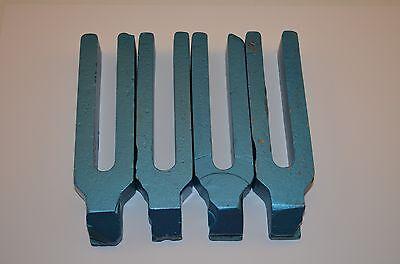 Gabelspannpratzen mit Nase, Schlitzbreite 18mm, 4Stück, RHV8296,