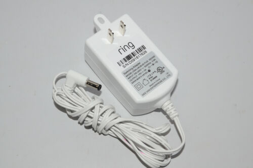 DVE DSA-24CB-05 AC Power Supply Adapter (for RING Home Security Camera)