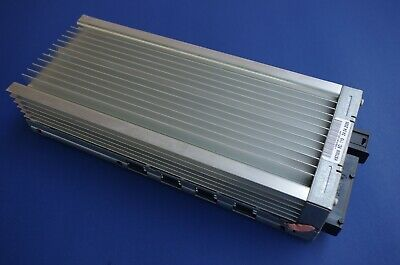 04-10 BMW E60 E90 1 3 5 6 SERIES M5 M6 330i TOP HI-FI SYSTEM RADIO AMP AMPLIFIER