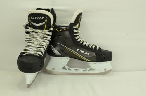 CCM Tacks 9070 Ice Hockey Skates Senior Size 10.5 D (0522-C-T9070-10.5D)
