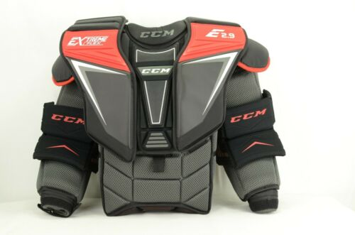 CCM Extreme Flex Shield E2.9 Goalie Chest Protector Intermediate Large (1203)