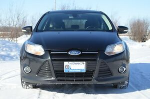 2012 Ford Focus SEL Hatchback - Must move * Safetied