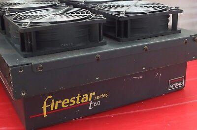 Synrad Firestar T60 Laser Marker Testedused9110