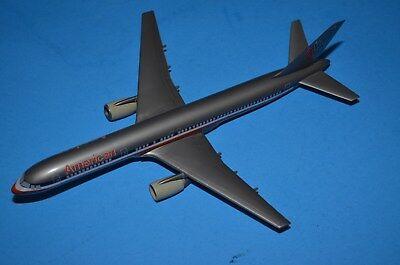 Wooster American Airline Boeing 757