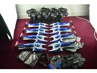 42mm R M4 Graupner Carbon-Hydropropeller K-Serie 3Bl Krick gr2299-42