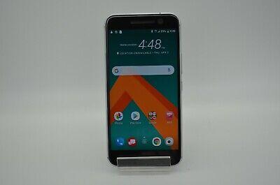 HTC 10 - 32GB - Glacier Silver (Verizon/Unlocked/AT&T) Smartphone