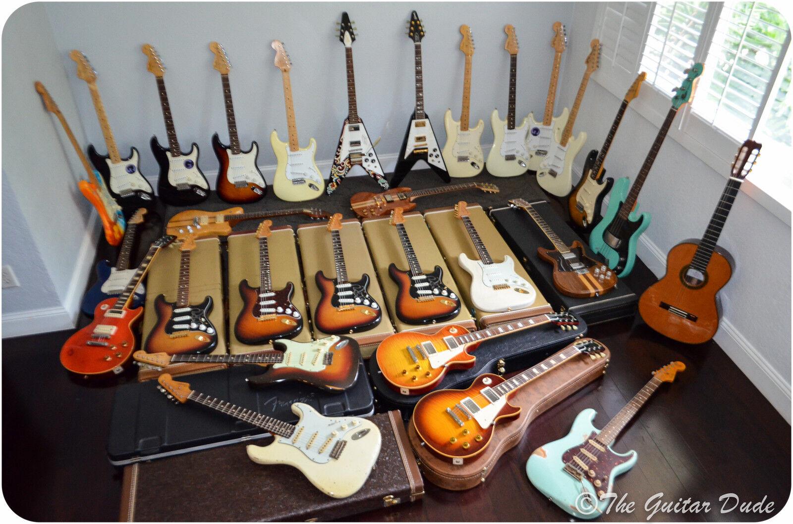 The Guitar Dude Boutique