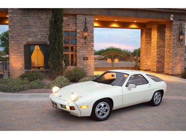 Imagen 1 de Porsche 928 4.5L 4474CC…