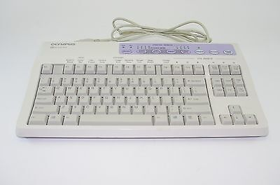 Olympus Maj-845 Keyboard For Cv-160 Processor