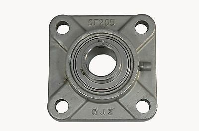 Ssucf205-16 Sucsf205-16 1 Stainless Steel 4 Bolt Flange Block Bearing Unit