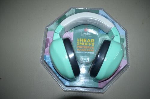 Lucid Audio Baby Hear Muffs