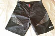 First Ascent Mountain Bike Shorts (XL) Fulham Gardens Charles Sturt Area Preview