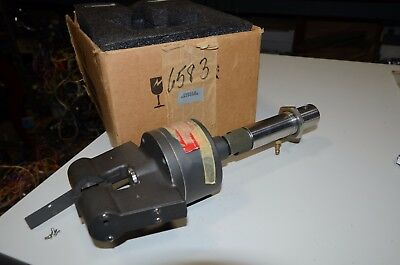 Instron Side Grip Tensile Gripper Compression Tester A2-86 192-86 T74-1053