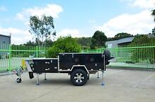 2015 Extreme Off-Road Camper Cruiser Compaks Series Deception Bay Caboolture Area Preview