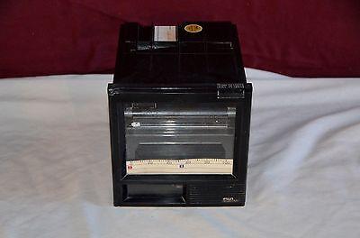 Fuji Electric Phe 2-channel Inkjet Strip-chart Recorder Type Phe2aa31-550ev