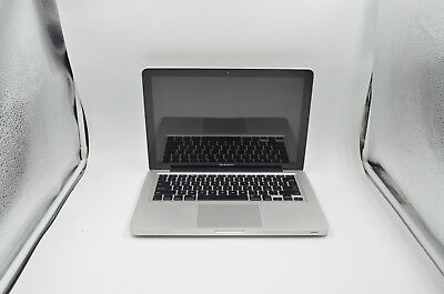 """Apple MacBook Pro 13"""" A1278 2012 2.5Ghz OSx-10.12 8GB RAM 750GB HDD  for sale  Shipping to India"""
