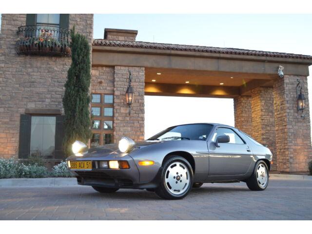 Image 1 of Porsche: Other 5-Spd…