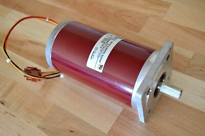 New Pac-sci E34hrha Sigmax Nema34 Stepper Step Stepping Motor 1253oz-in Cnc Diy