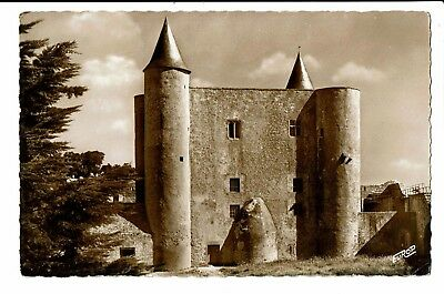 CPA-Carte postale-France Noirmoutier -- Son Château --1965 - S3061