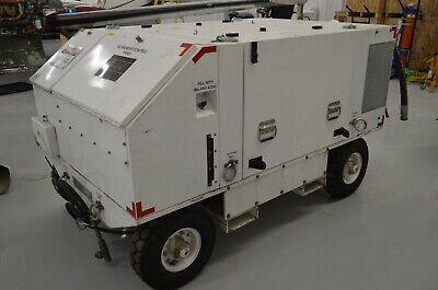 Hydraulics International 70 Hp Electric Hydraulic Power Supply Am27t-14