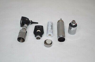 Welch Allyn Handle Otoscopeopthalmoscope W Head 25020