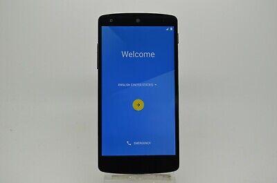 Nexus 5 D820 - 16GB - Black (Sprint) Smartphone Clean ESN! Great Condition!