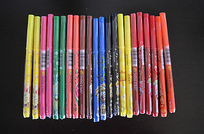 Set of 22 Crayola Doodle Scents Smelly Markers