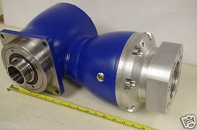 Alpha Wittenstein Precision Hollow Shaft Gearhead Torque 3186 In.lbs.