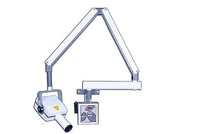Automatic Wall Model Intra Oral Dental X Ray Machine Imaging System Unit 220v