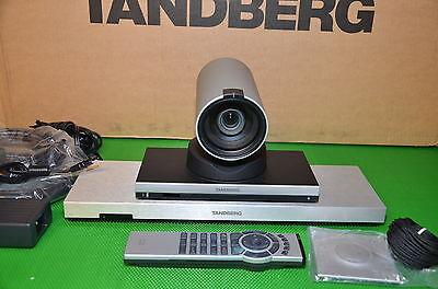 Tandberg Cisco C20 Hd Video Conf With Ttc8-02 1080p 4x Hd Camera Npp