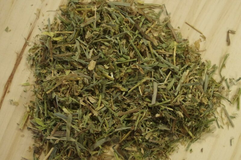 Organic Alfalfa/Grass Pet Hay