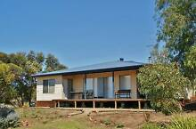 4 BEDROOM HOME, HOUSE,HOME,RIVER SHACK ON THE MURRAY RIVER Bowhill Karoonda Area Preview