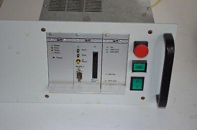 Scalar Technologies Motor Control Unimatic Isel