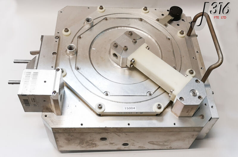 15004 Applied Materials Assy 8 Gas Box Wsi  0010-09940
