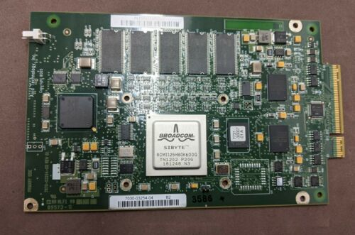 7030-03254-04: Avid ISIS 7000 ISB controller board