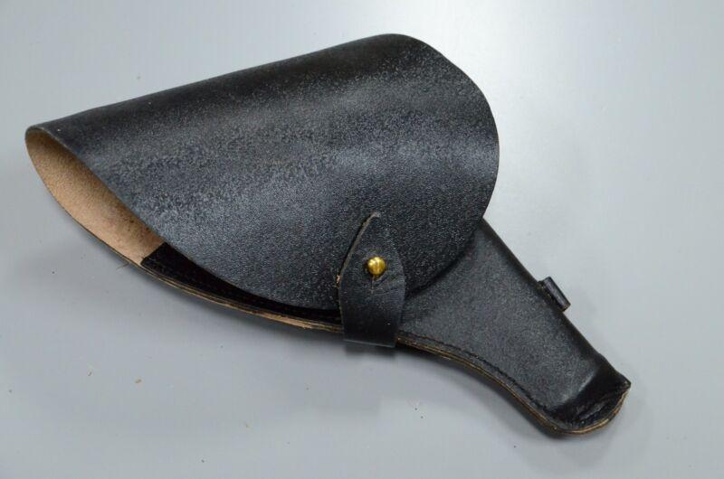 Brand New Russian Nagan (Nagant) Military Leather Holster pistol