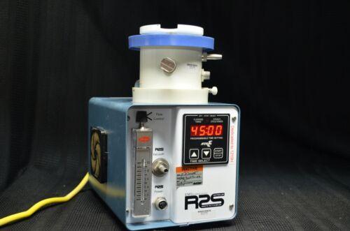 EM Technologies R2S-C.002 Microbial Remote Slit Air Sampler + Controller