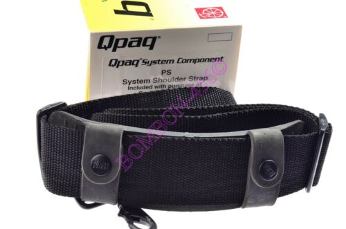 Quantum ORIGINAL Shoulder Strap for QPAQ-X Power Pack.-MADE BY TANBA