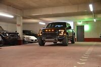 Ford F 150 Raptor ´17 SuperCrew 802A Panorama