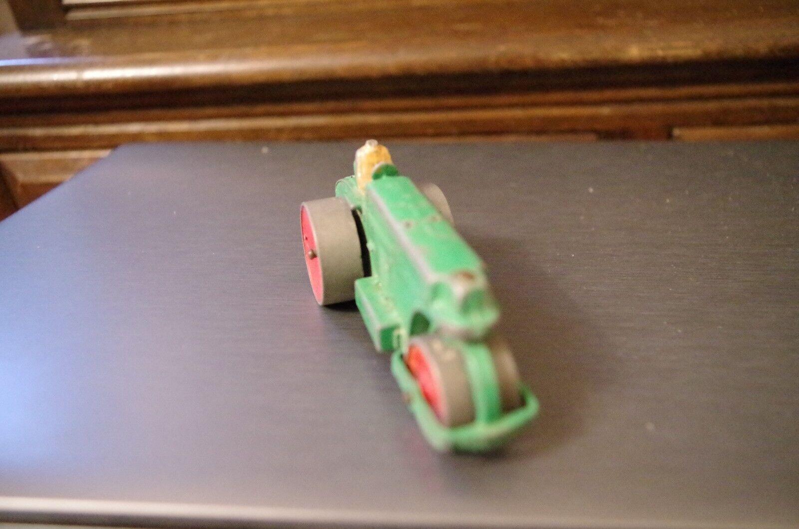 Dinky Spielsachen Vintage Aveling Barford Roller 251/25p