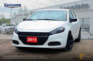 2015 Dodge Dart SXT 2015 Dodge Dart SXT sedan